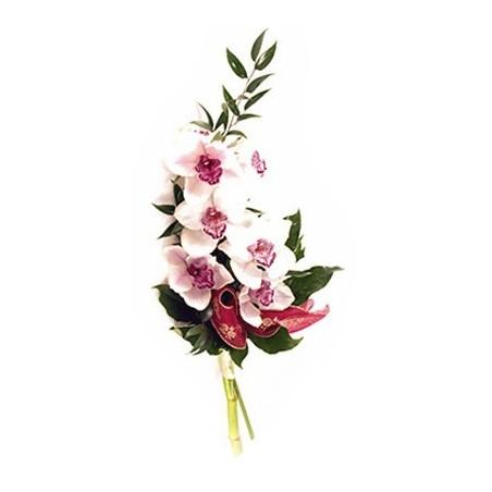 Wazon Tulipan Różowy